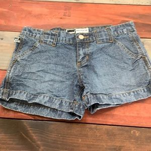 3 FOR $20 Tyte Jean Shorts Size 3